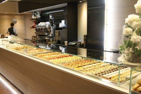 Pasticceria Caffè Dolci Tentazioni