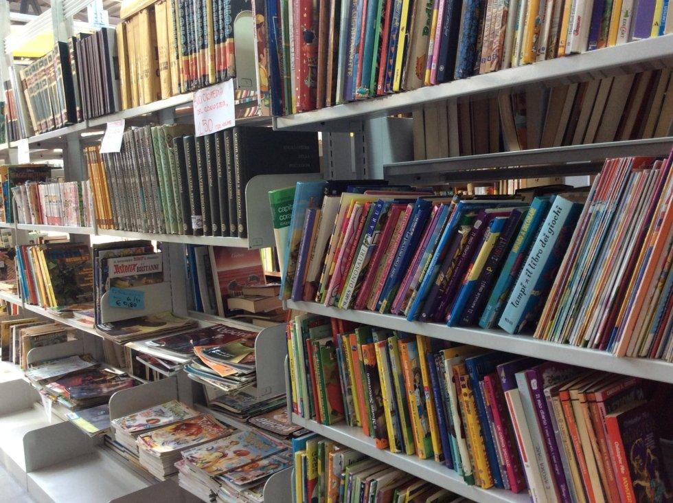 Libri Collezioni