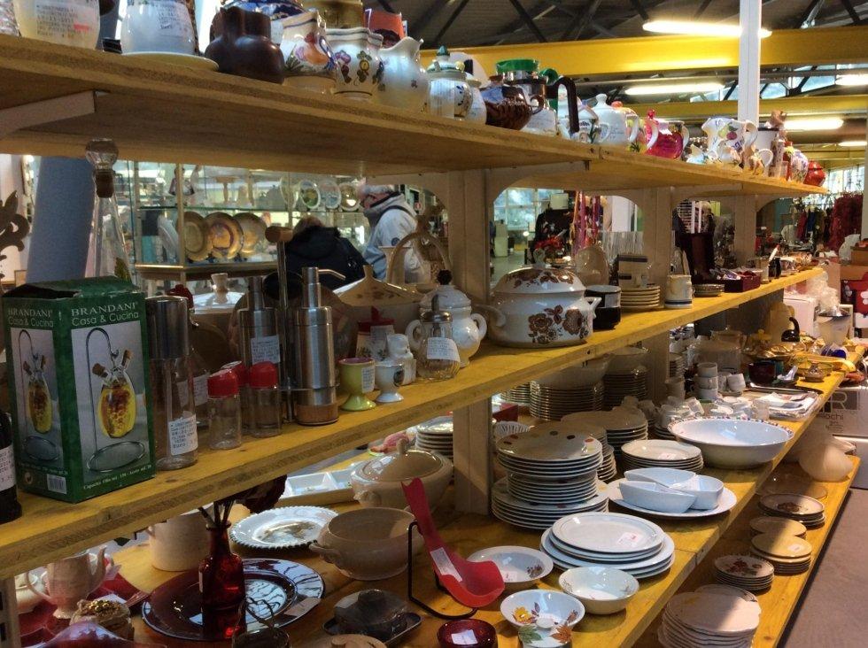 Ceramiche Porcellane Casalinghi