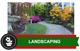 Landscaping Contractors Jamestown, NY