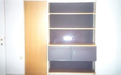 mobili in legno per l
