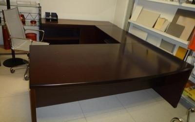 scrivanie per ufficio usate