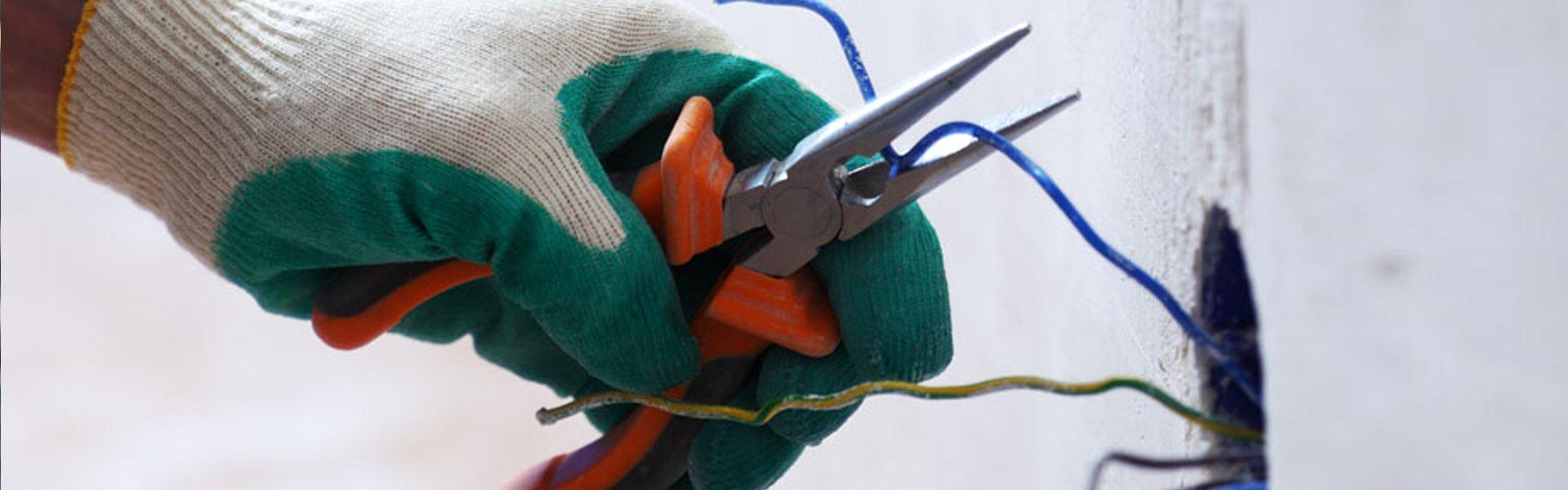 Electrical Contractors In Kingsbridge