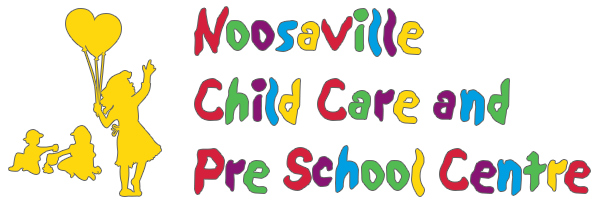 noosaville child care and pre school centre business logo