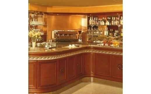 Arredamento Bar L'Olimpo