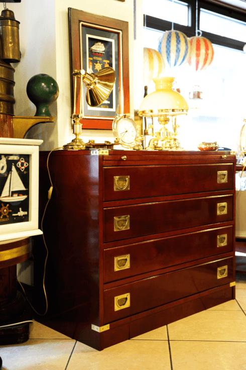 oggettistica navale originale