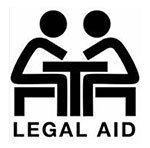 Legal aid icon