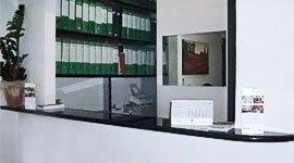 Carta Dott.ssa Michela oculista - Cagliari (CA)