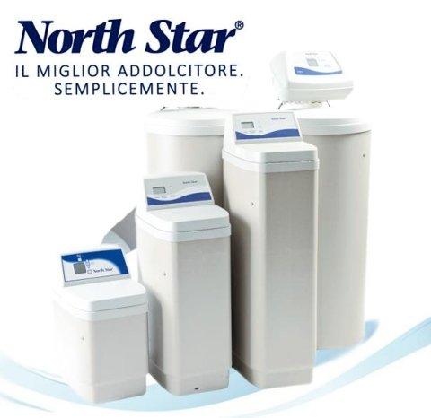 Addolcitori Acqua NorthStar