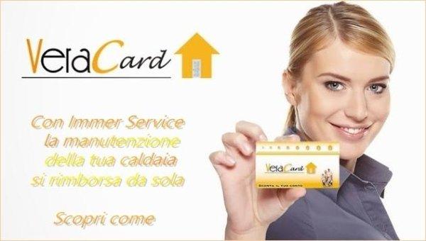 Vera Card