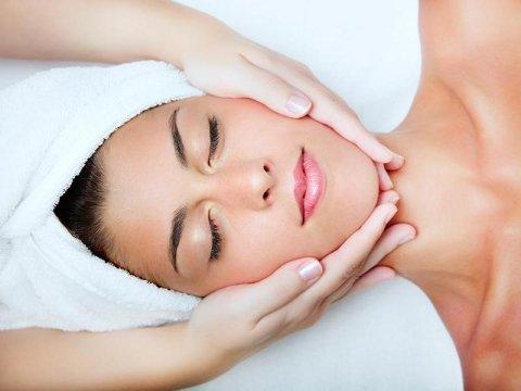 massaggi e trattamenti viso corpo
