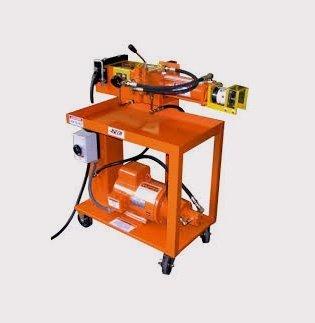 custom welding equipment