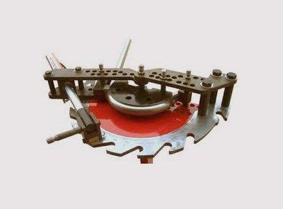 J D Squared model 4 draw bender