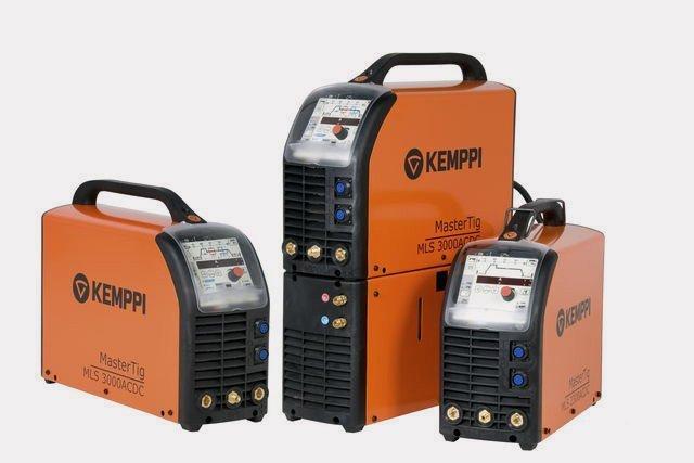 KEMPPI equipment