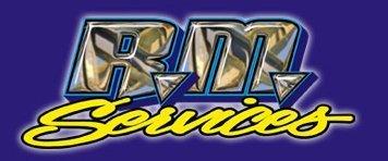 RM Services logo