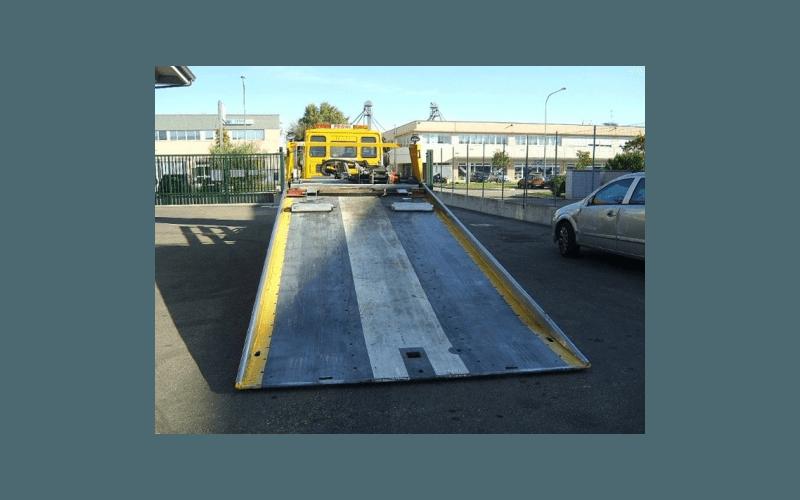 Soccorso stradale imola