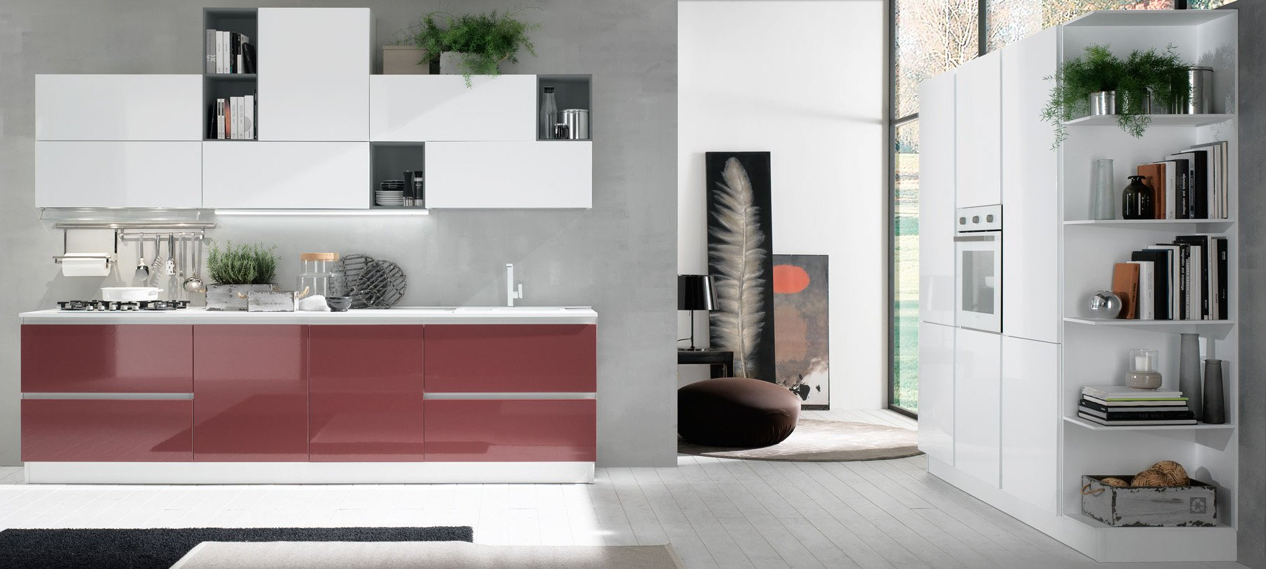 Cucine Moderne Cucine Berloni Avezzano Savina Mobili