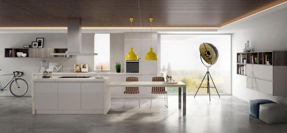 Cucine moderne cucine berloni avezzano savina mobili - Berloni cucine moderne ...