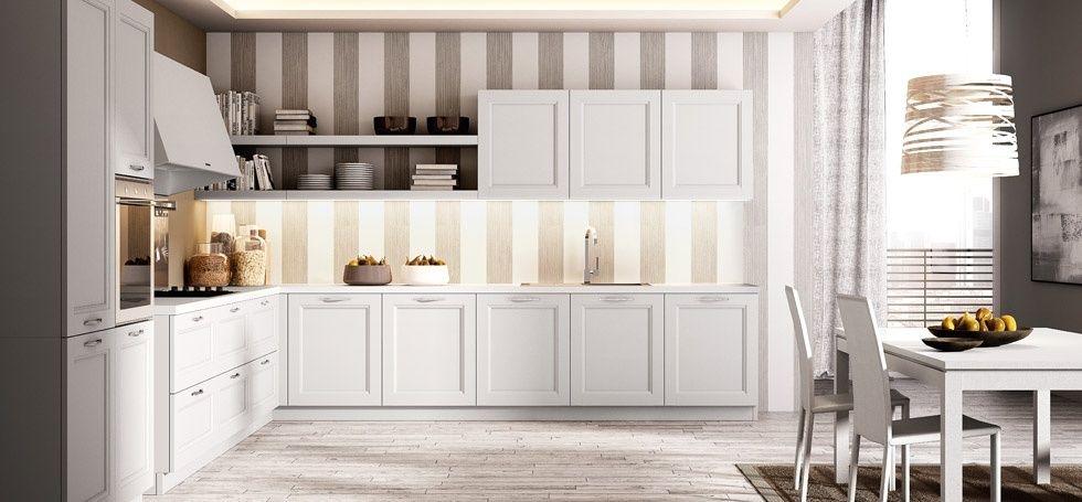 Cucine e complementi avezzano savina mobili for Costruisci la tua cucina