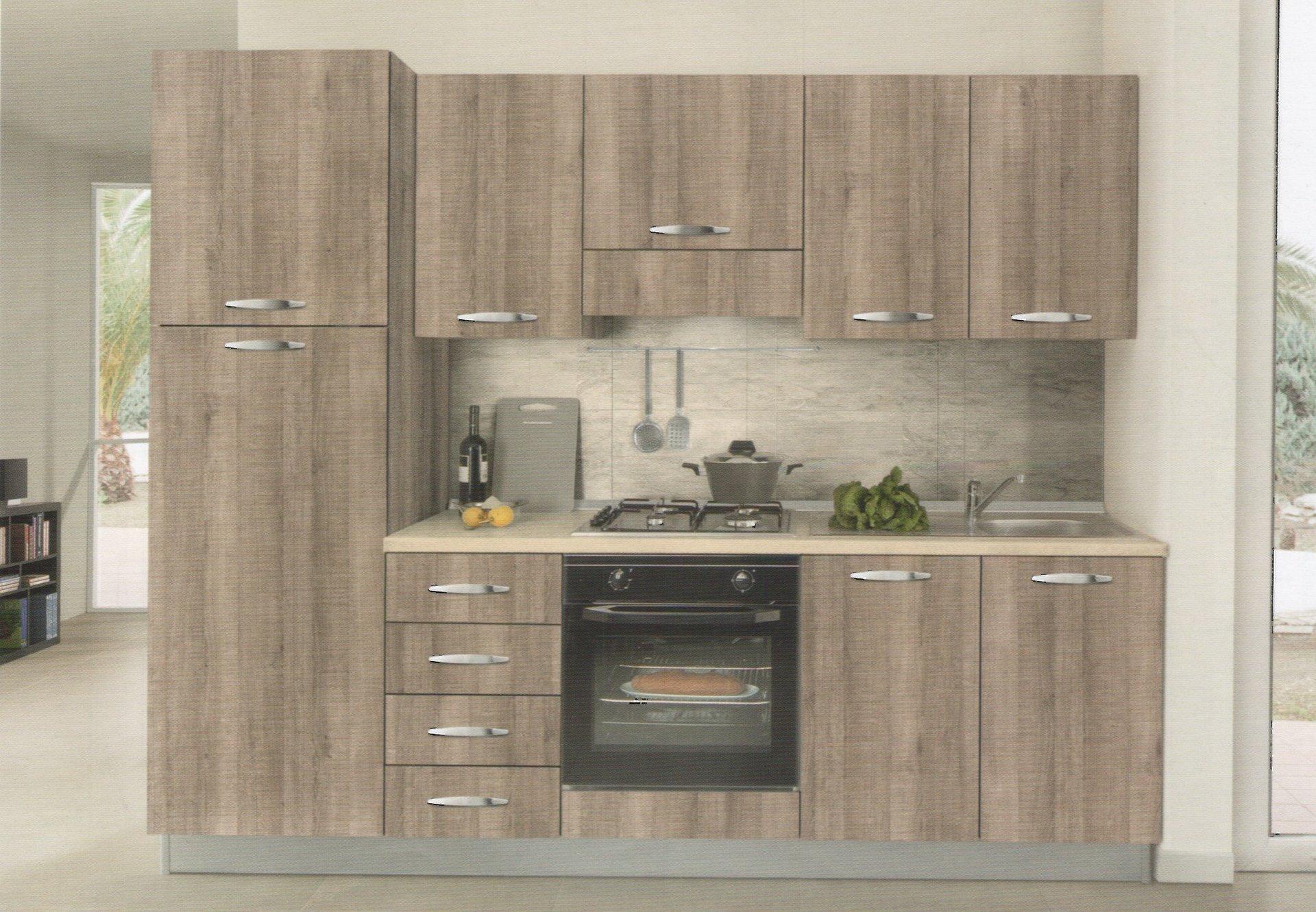 Cucine moderne cucine berloni avezzano savina mobili for Costruisci la tua cucina