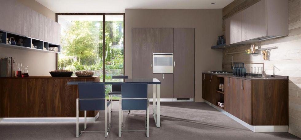 Cucine moderne cucine berloni avezzano savina mobili - Prezzo cucine berloni ...