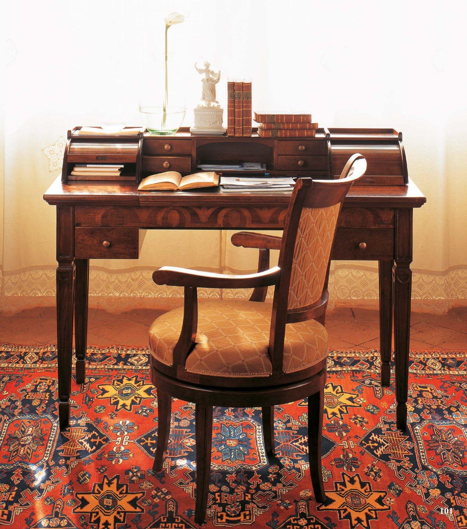 Vendita scrivanie avezzano savina mobili for Vendita scrivanie