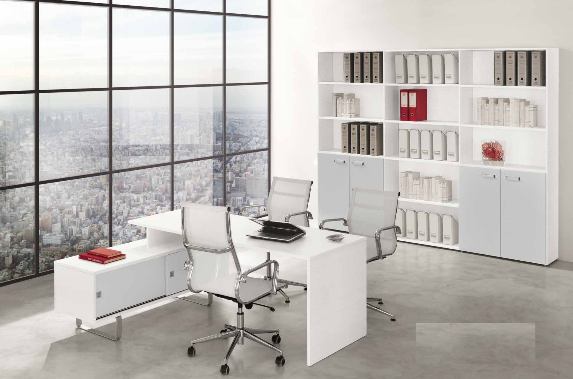 Mobili da ufficio moderni avezzano savina mobili for Mobili ufficio moderni