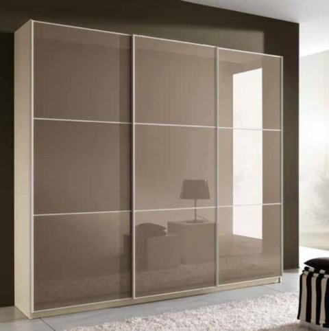 armadio moderno scorrevole