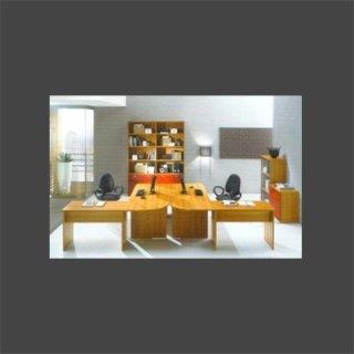 Office arancio