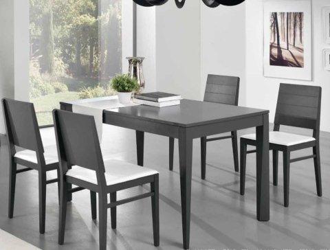 tavolo grigio