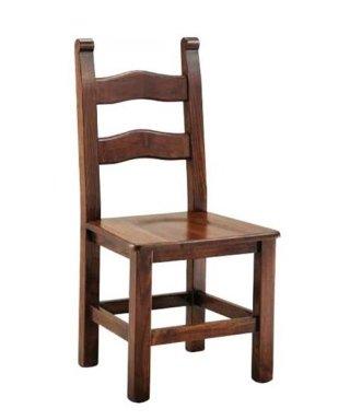 sedia rustica