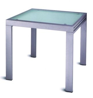 tavolo metallo