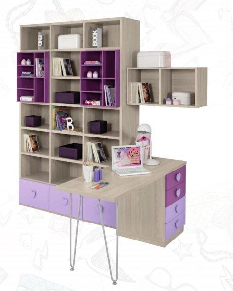 Complementi per camerette avezzano savina mobili - Giessegi mobili ...