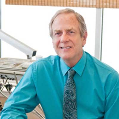 Profile picture of experienced dentist J Bryson McBratney