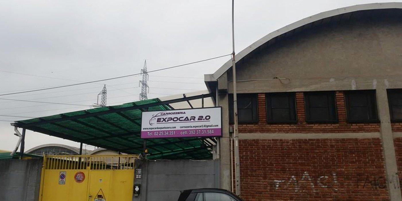 CARROZZERIA EXPOCAR 2.0
