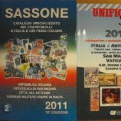 francobolli italiani
