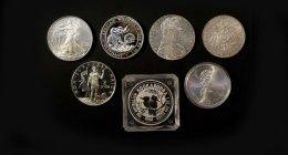 collezione monete antiche