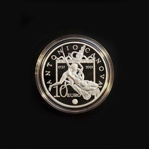 moneta 10 euro