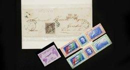 serie speciali francobolli