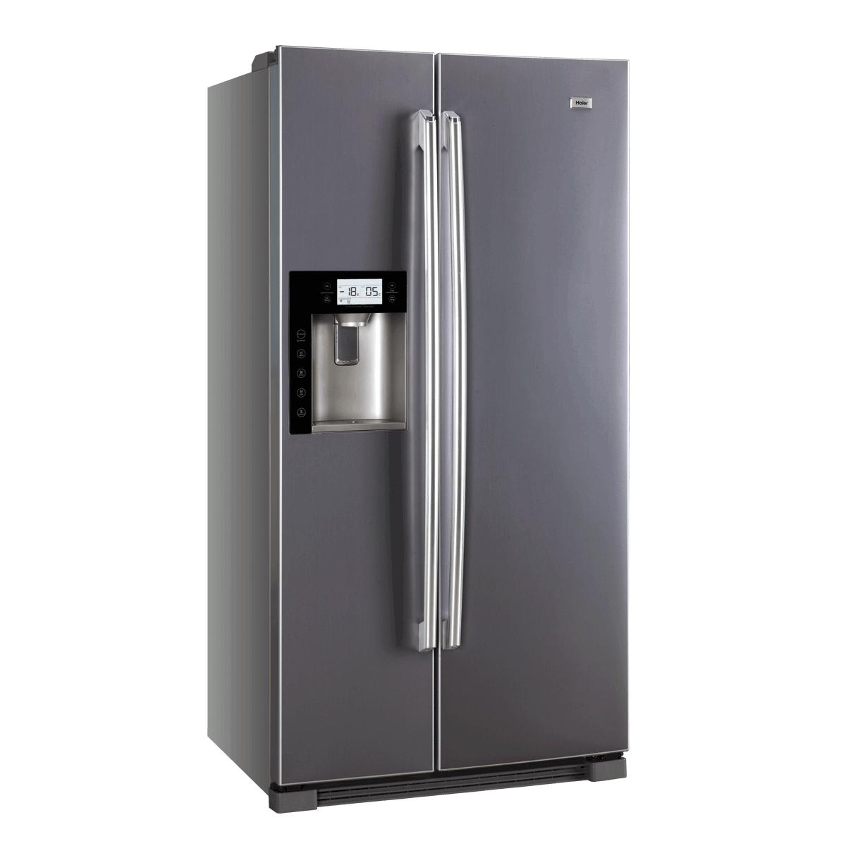 frigorifero a 2 porte con distributore acqua integrato