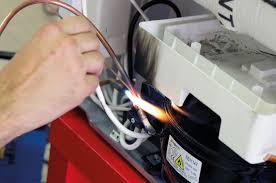 riparazione di elettrodomestici