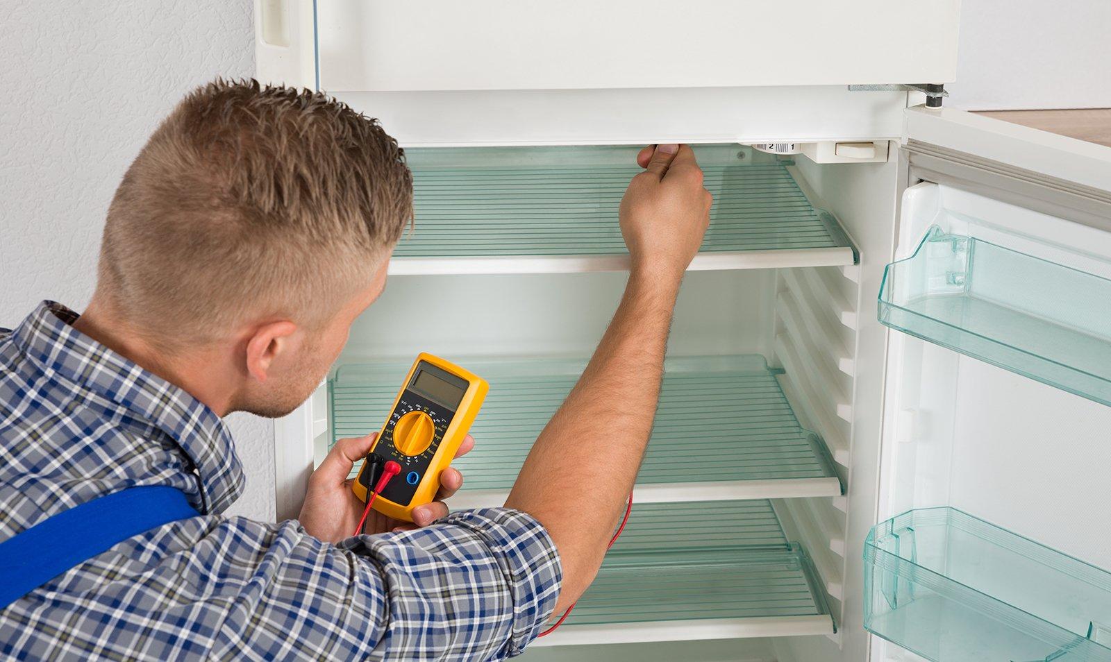 riparazione frigoriferi a palermo e provincia