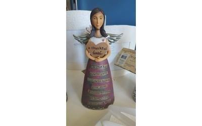 Decorazioni in ceramica
