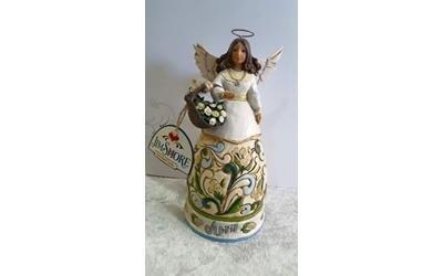 Soprammobili ceramica