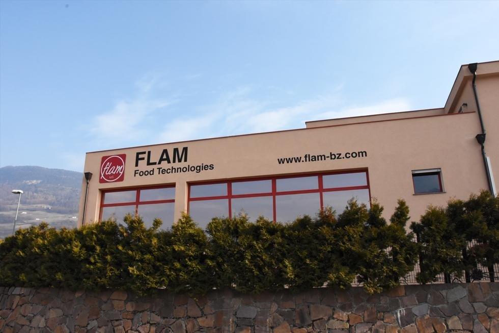 FLAM food tecnologies