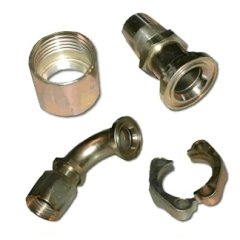 raccorderia tubi metallici