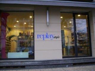 Replay Style - Il nostro negozio