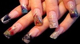 Cura e bellezza unghie