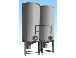 cisterne per raccolta