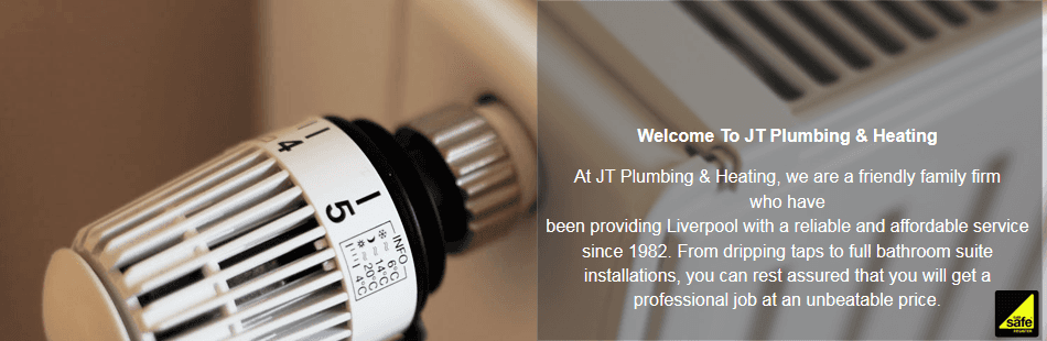 Heating Engineer - Liverpool - JT Plumbing & Heating - Liverpool's Leading Plumber2